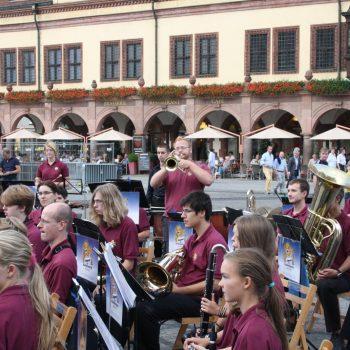 Jugend- & Blasorchester Leipzig e.V.
